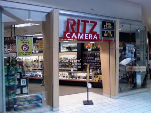 Ritz Camera Loses Their Touch - Glen Green Pro
