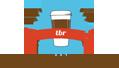 "Pittsburgh Pennsylvania's ""The Brew Room"" logo"