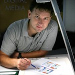 Author and Digital Media Expert, Bart Christner
