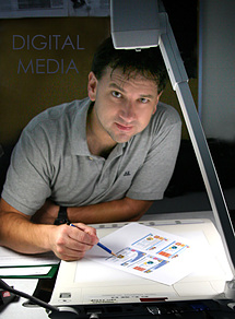 Author and Digital Media Expert, Bart Christner